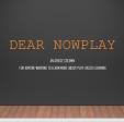 DearNOWPlay_logo