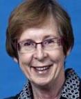 Judy Parr